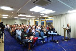 Copy of CWEC Dam workshop - whole audien
