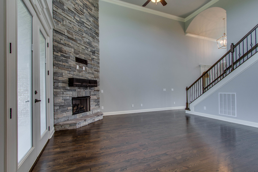 greatroom-staircase Lot 372 CG