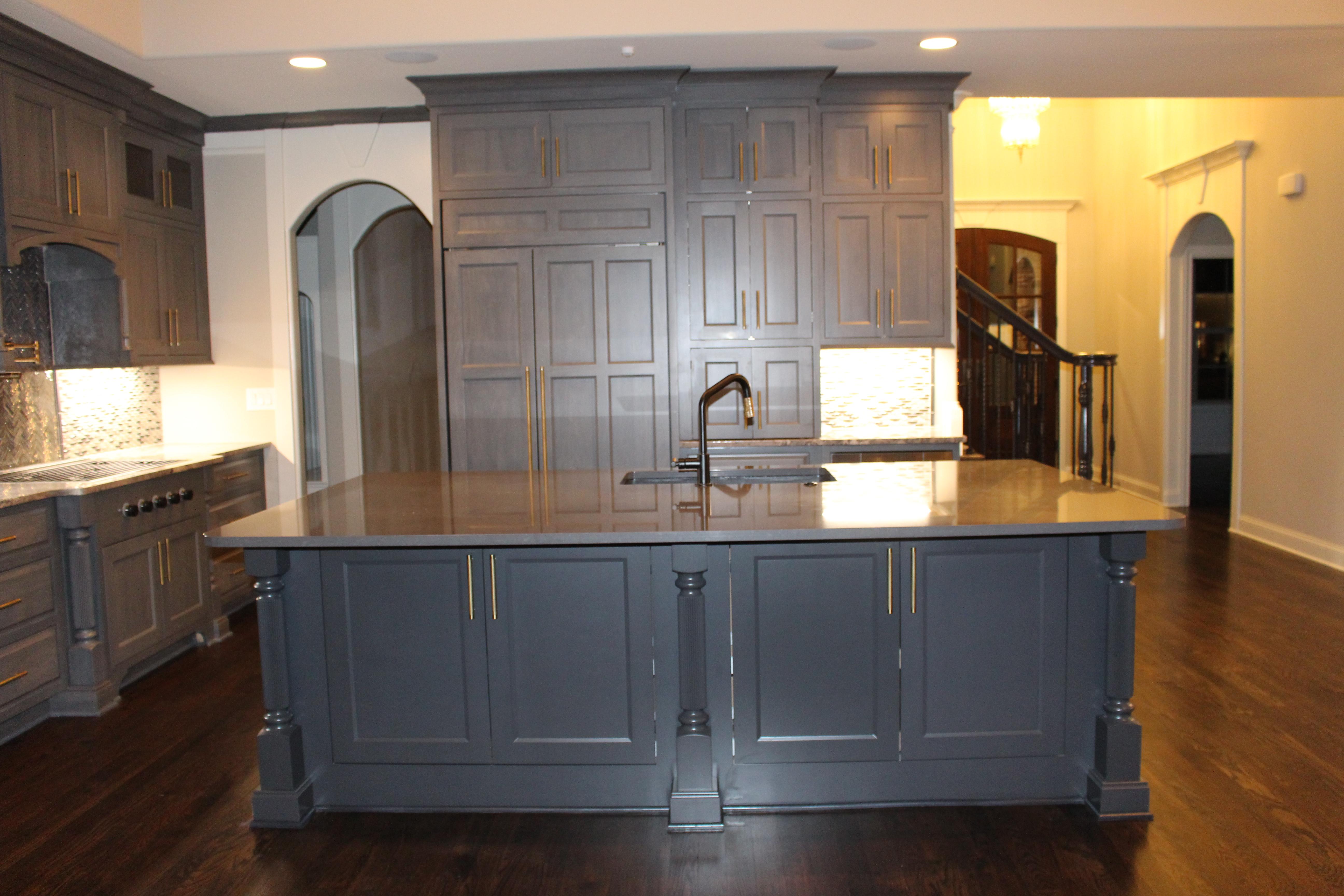 Lot 265 AR kitchen2
