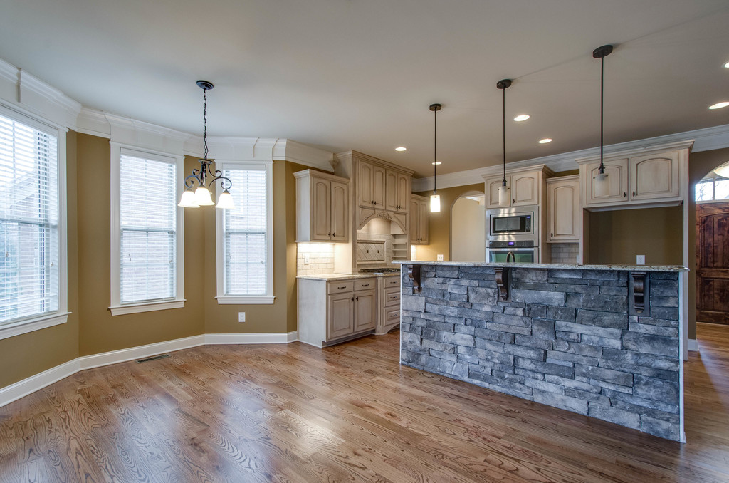eat-in kitchen Lot 103 AB