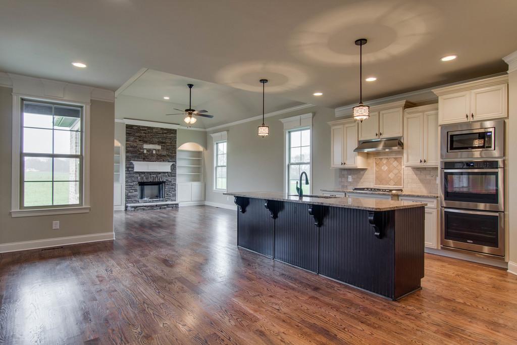 kitchen-family room-182AR