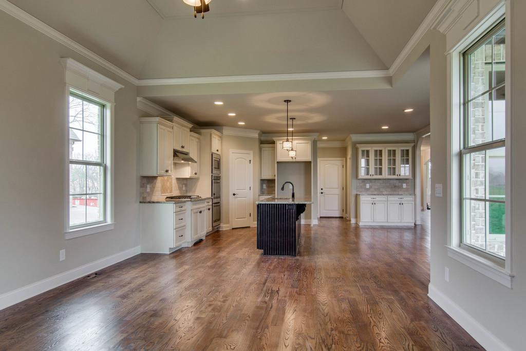 family room-kitchen-182AR