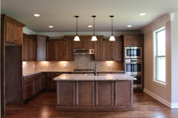 Lot 297 AR kitchen