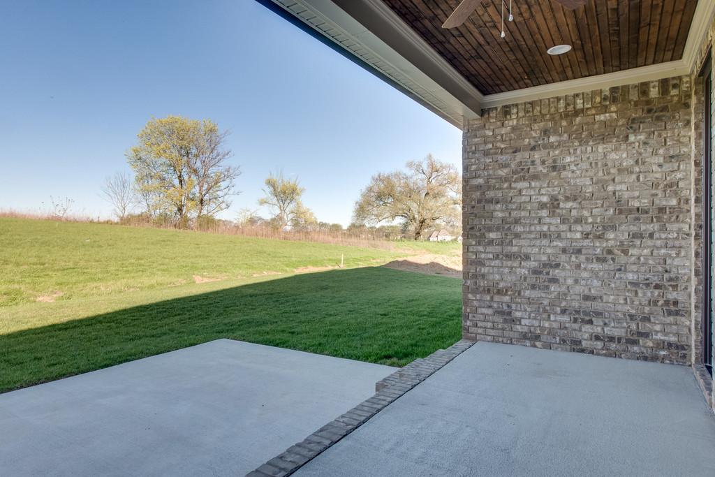back patio 172AR