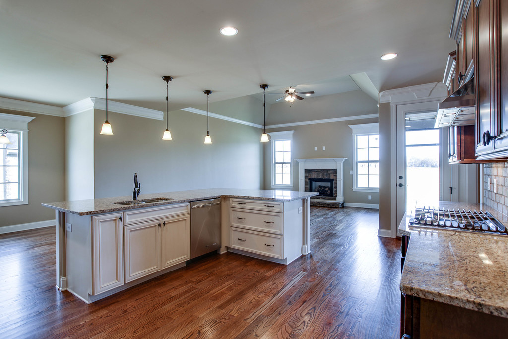 kitchen Lot 183 AR