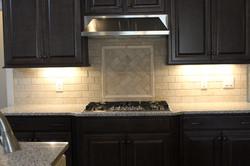 194AB kitchen backsplash