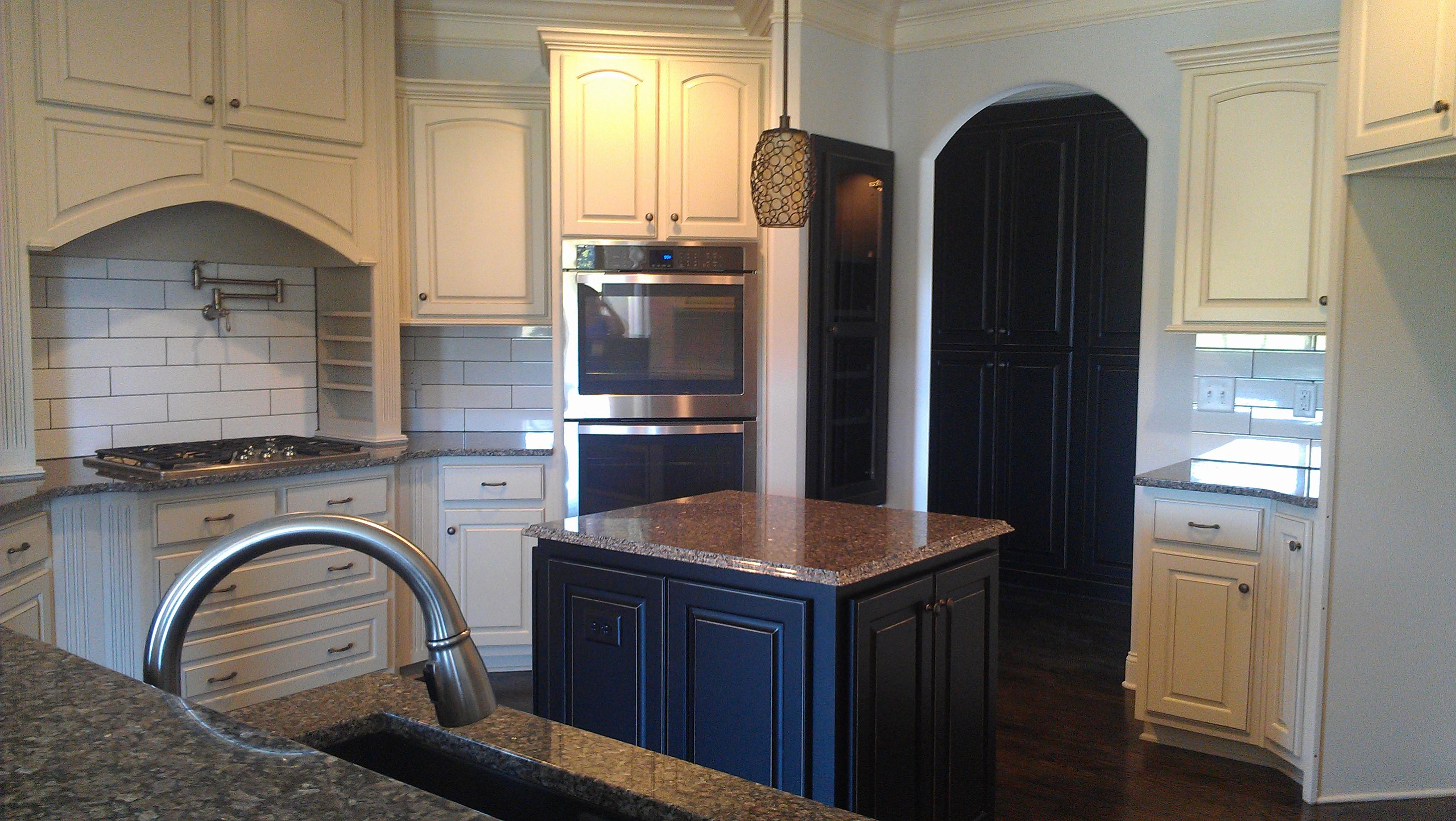 custom--kitchen