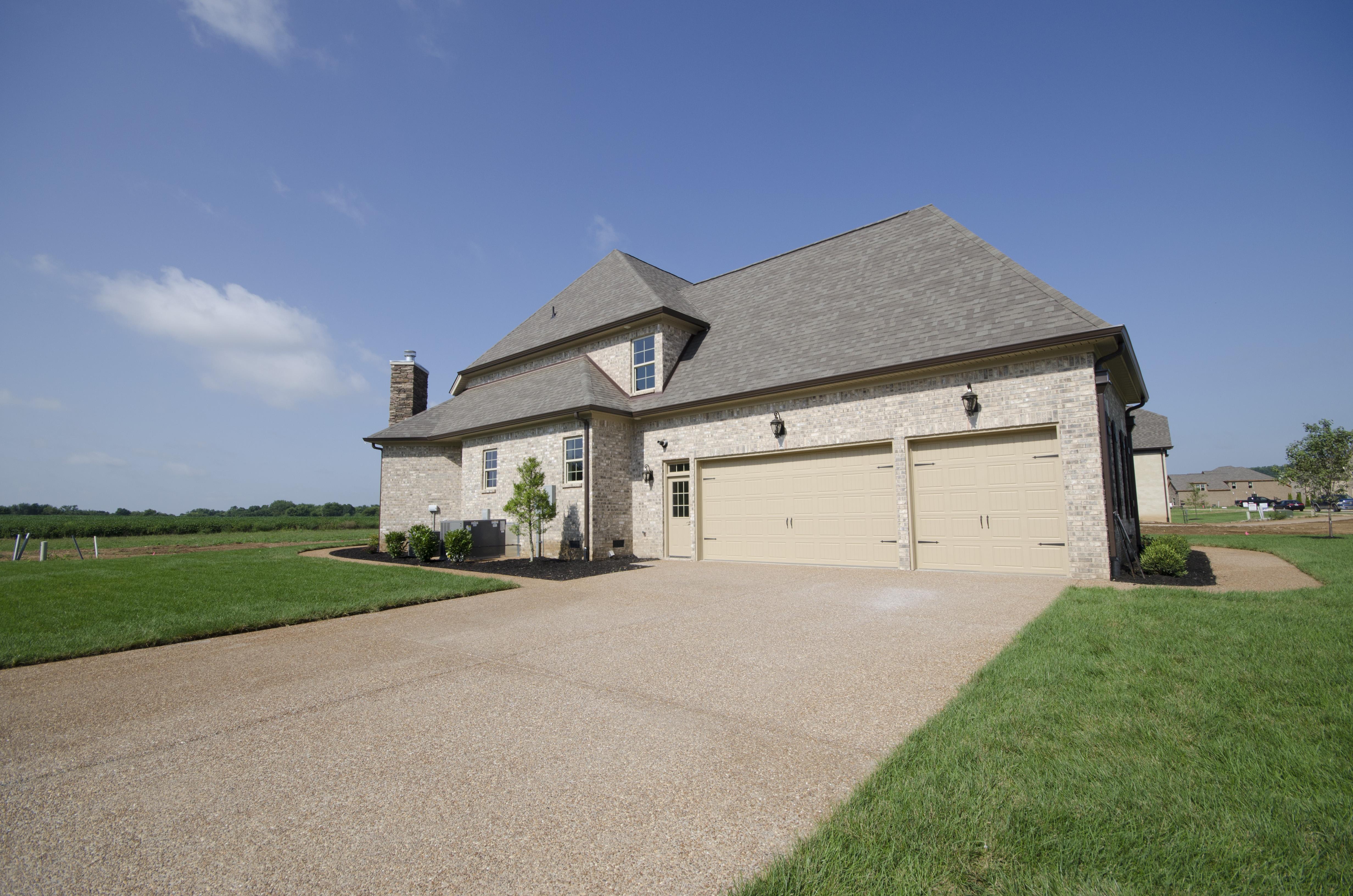 side of house-AR155