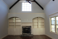 Lot 237 AB great room