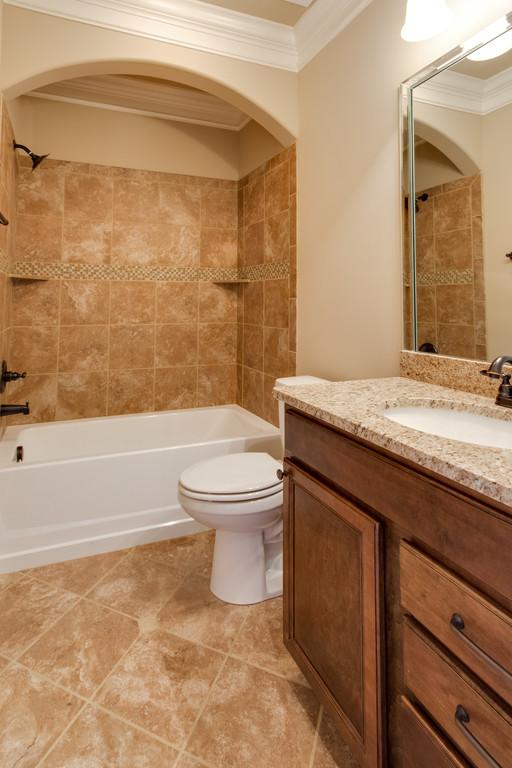 CG369 secondary bath