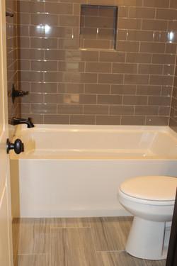 Lot 261 AB secondary bath