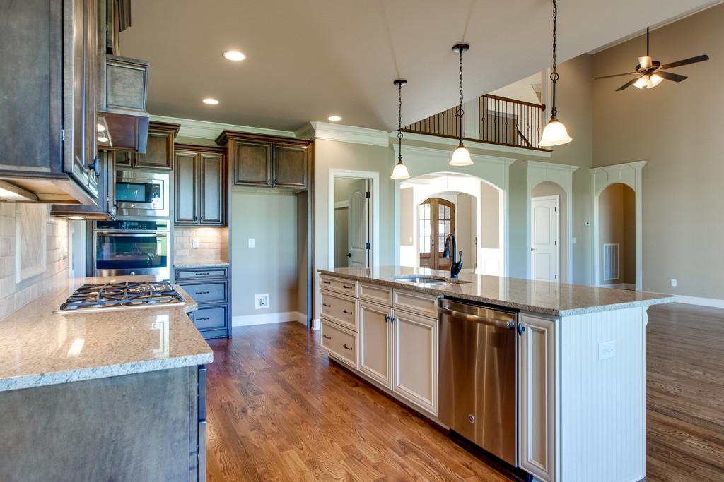 kitchen island-172AR