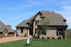 Lot 207 AR front house