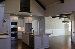 Lot 21 AB kitchen-dining
