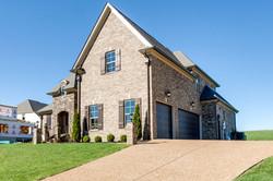 garage side of house-172AR