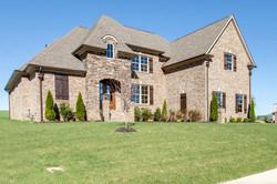 side angle of house-172AR