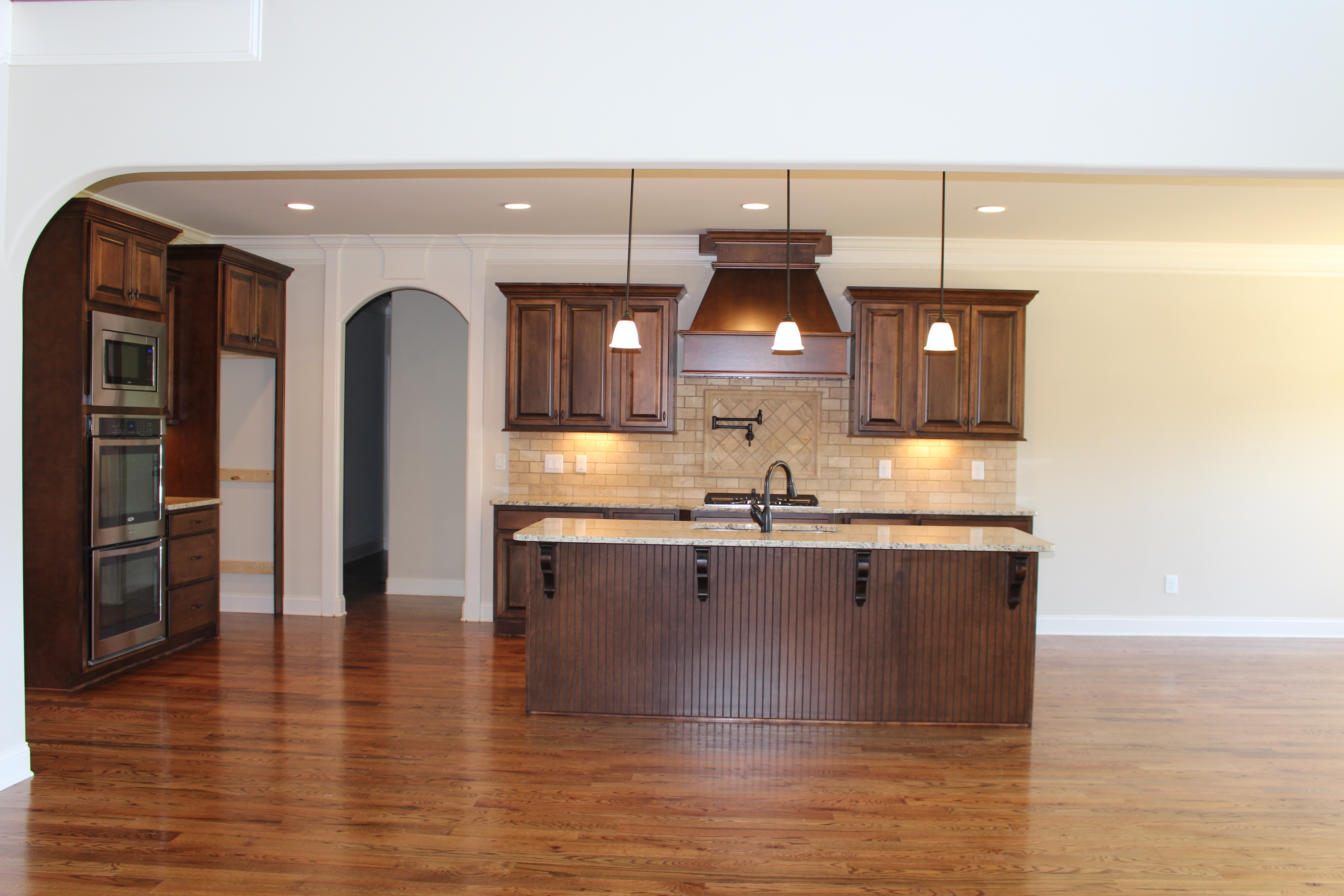 Lot 162 AR kitchen