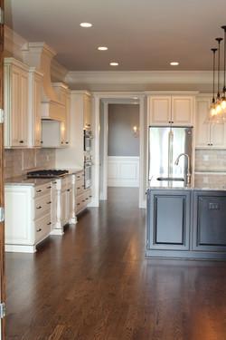 AR170 kitchen