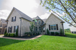 Lot 150 AR front house