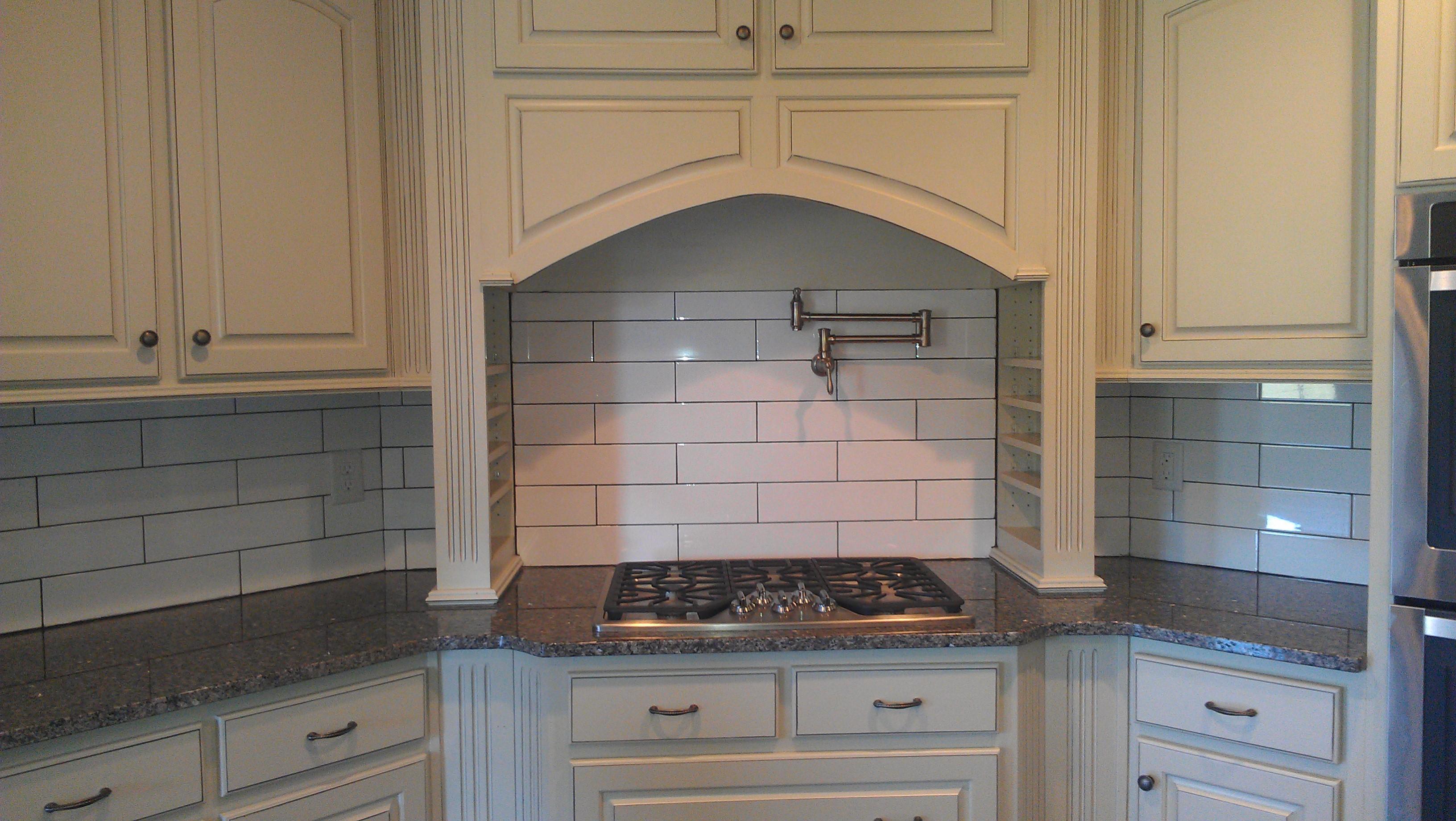 kitchen-custom backsplash Lot 332 CG