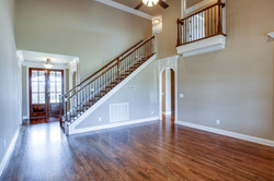 great room-stairs Lot 183 AR
