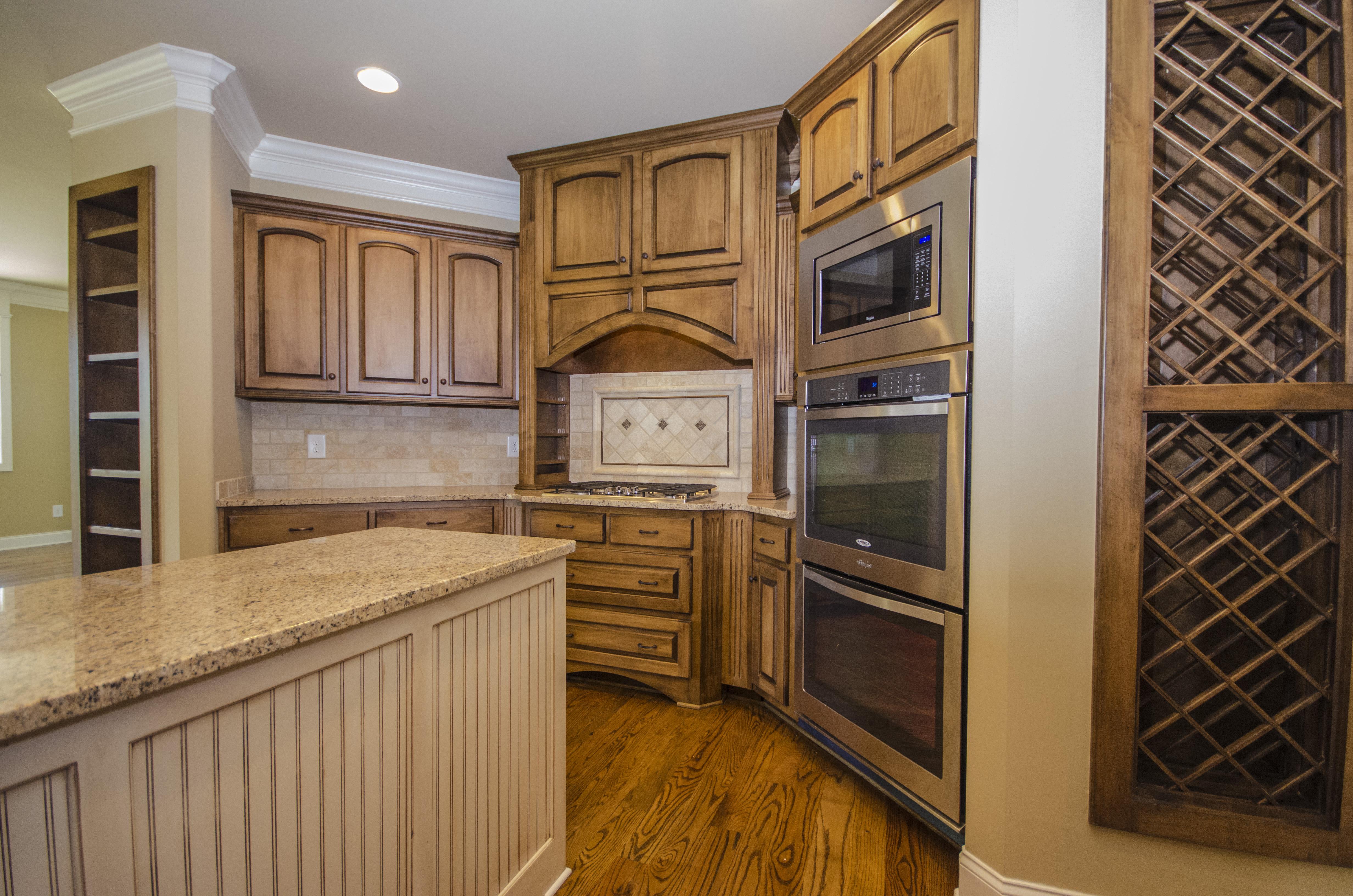 kitchen-wine rack