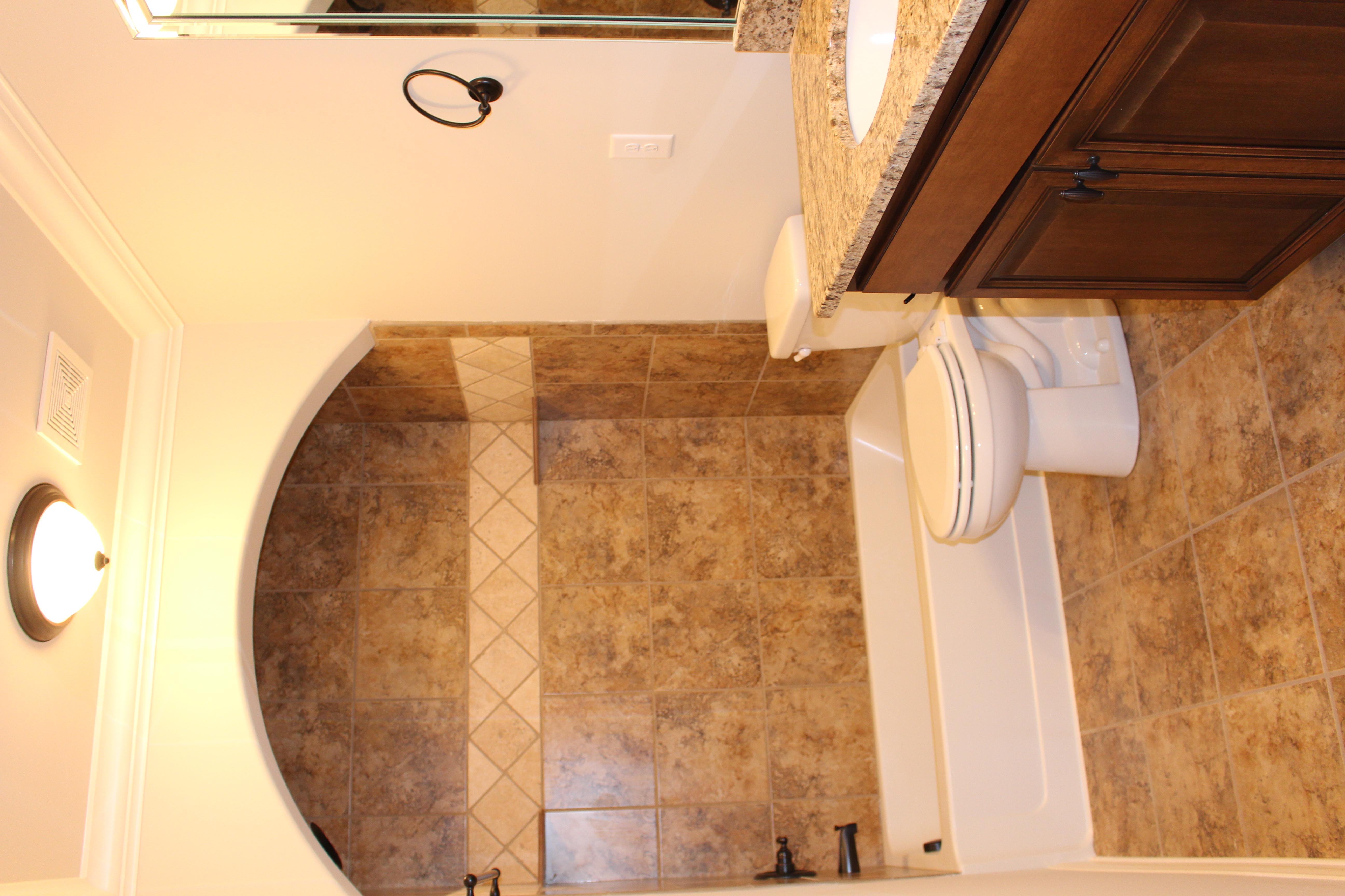 Lot 162 AR secondary bath