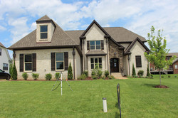 Lot 297 AR front of house