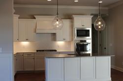Lot 261 AB kitchen