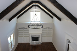 Lot 21 AB great room
