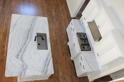 Lot 21 AB kitchen overview