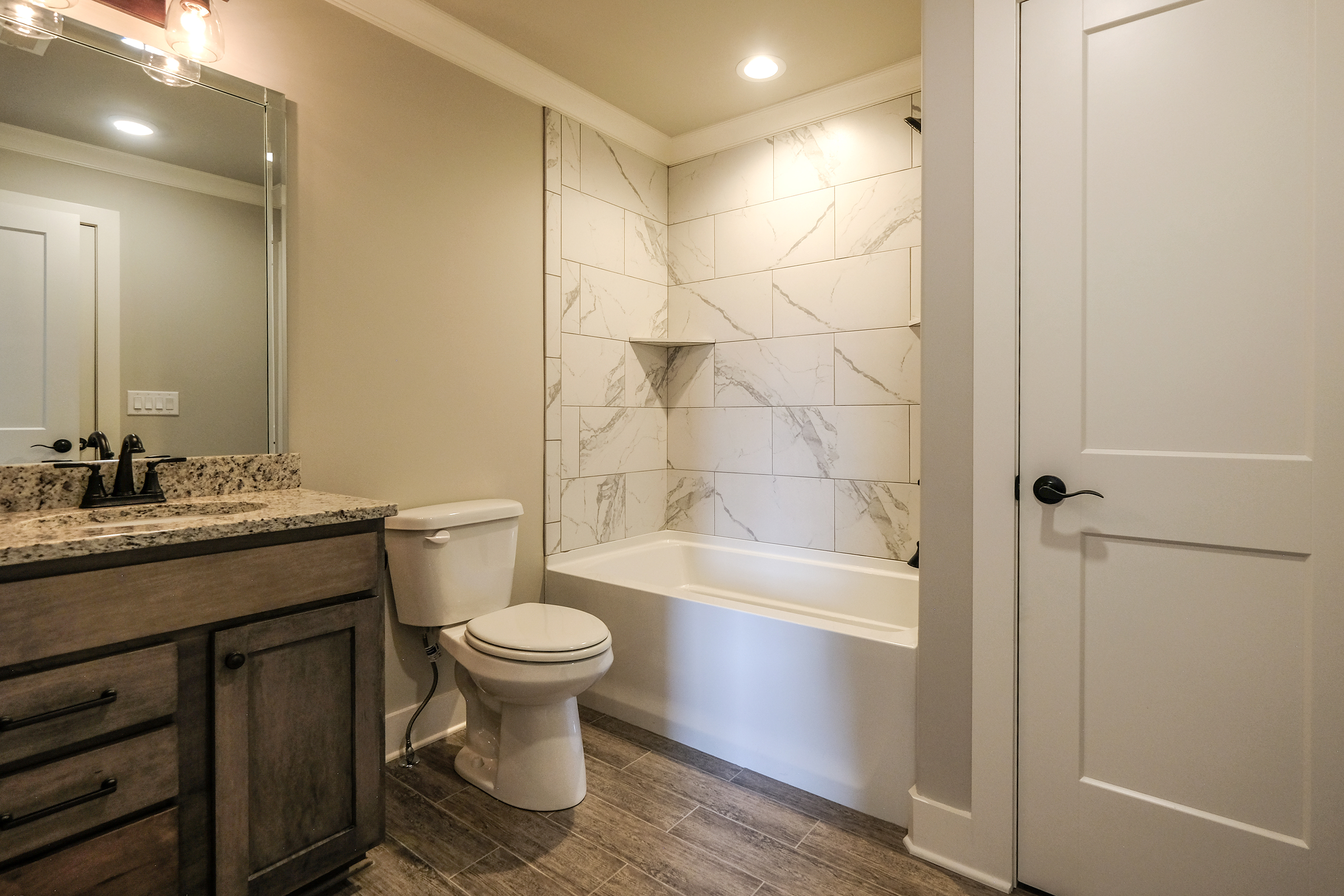 Secondary bath lot 276 AR