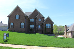 Lot 162 AR front house