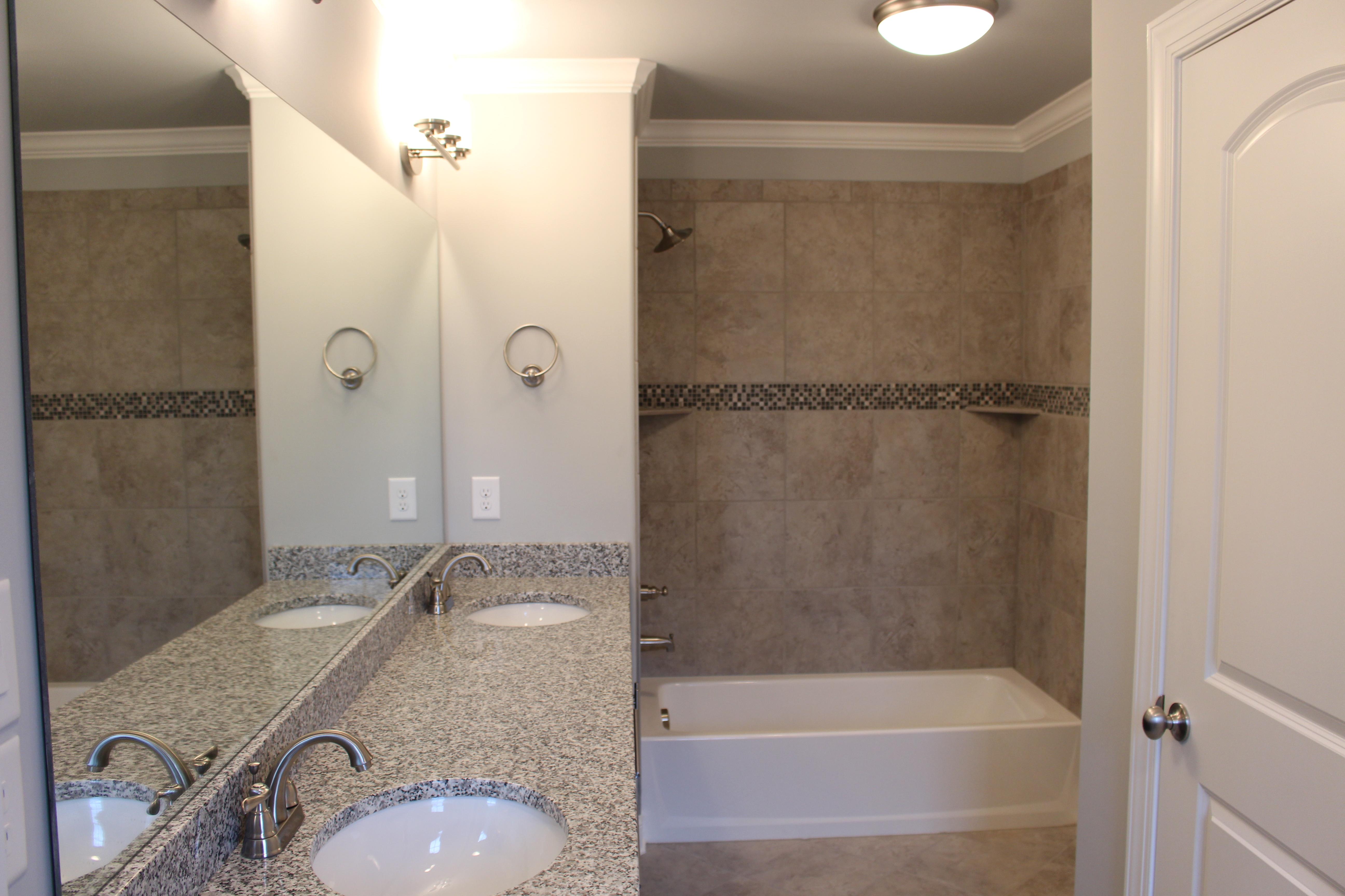 Lot 202 AB secondary bath