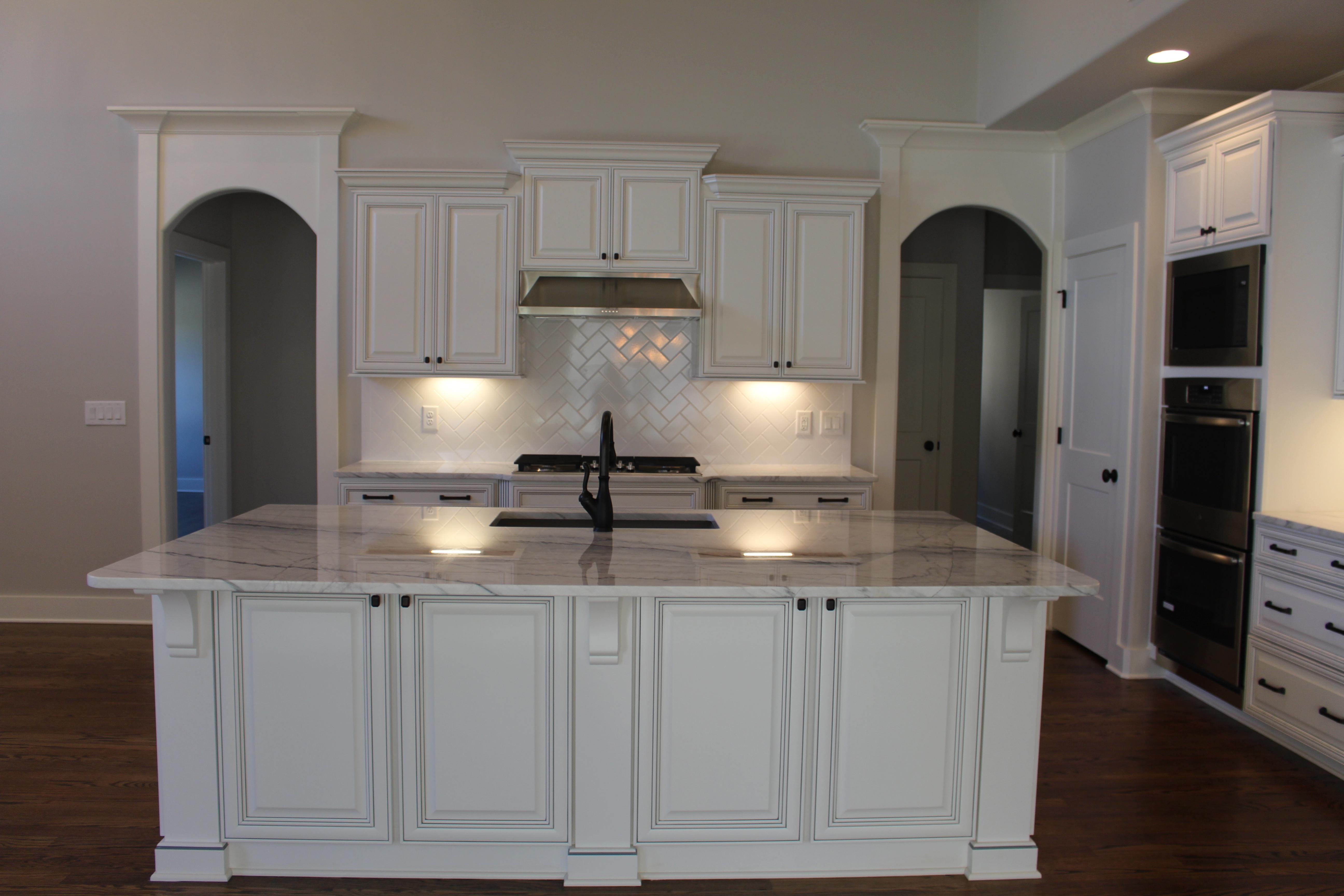 Lot 21 AB-kitchen