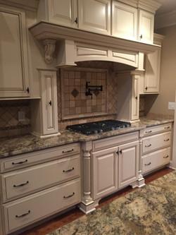 Lot 175AR kitchen