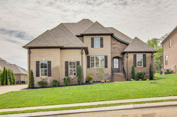 Lot 340CG-front of house