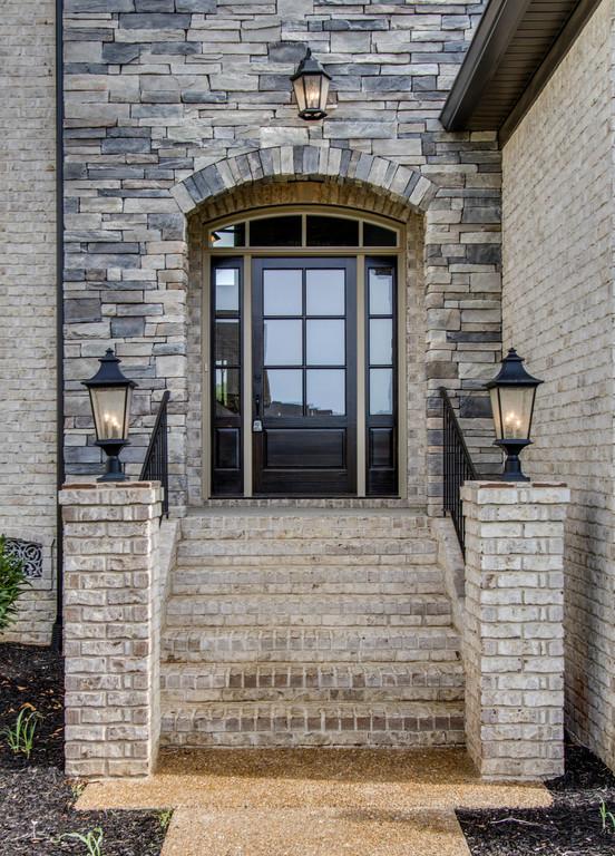 steps-front door Lot 372 CG