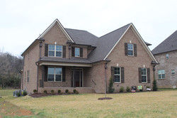 Lot 306 AR front of house-side