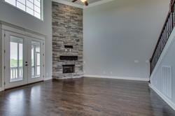 fireplace-greatroom Lot 372 CG