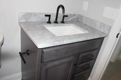 Lot 298 AR secondary bath vanity