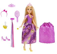 Style Surprise - Rapunzel