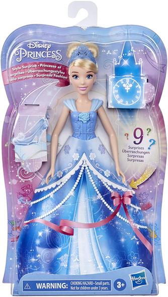 Style Surprise - Cinderella