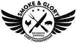 smoke & glory food fest
