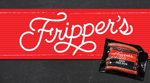 Frippers Packaging