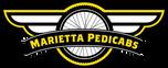 marietta pedicabs