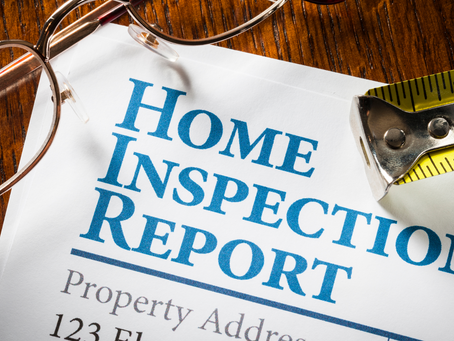 The Home Inspections at a Glance