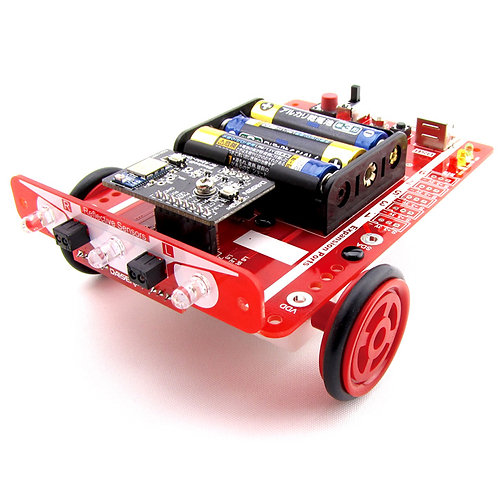 Simple level! Alpha-Xplorer with Bluetooth modul, 3 left!