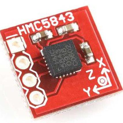 Compass Sensor