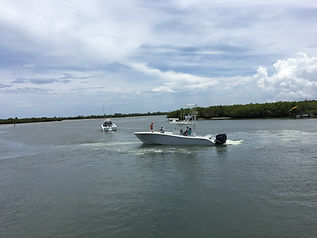 Boating Abounds in Saint Lucie County